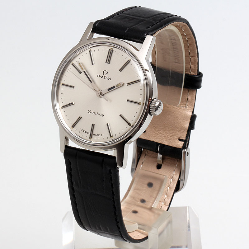 omega 232 ve exclusive antique mens from 1970 ref